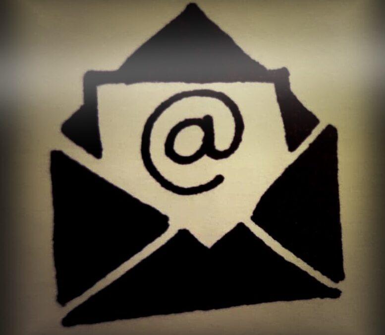 Mail til Linien Ud Nord